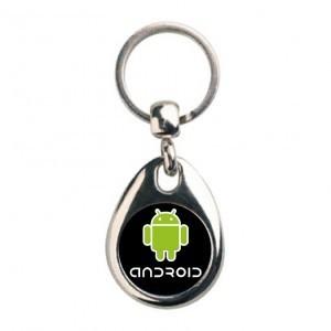 Llavero Android