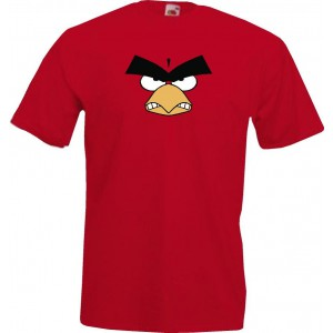 Angry Rojo