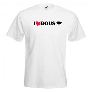 I Love Bous
