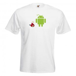 Angry Vs Android