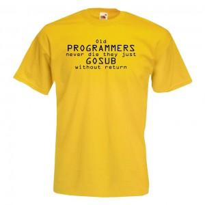 Los Viejos Programadores