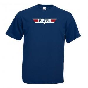 TopGun Logo