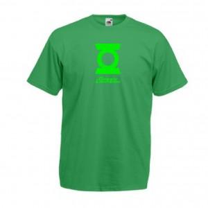 Linterna Verde  01