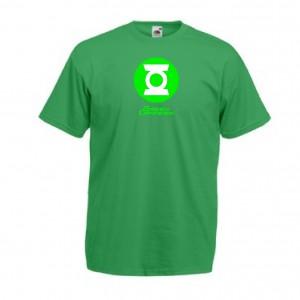 Linterna Verde 03