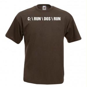 C:RUN