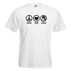 Paz Amor Linux