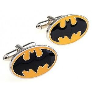 Gemelos Batman Amarillos