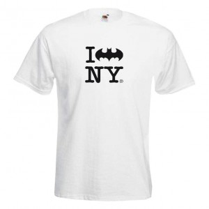 I Love Batman NY