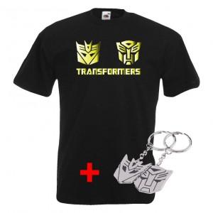 Transformers Edicion Especial