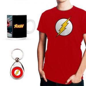 Pack Regalo Flash