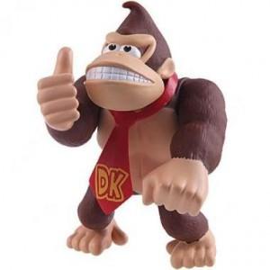 Muñeco Donkey Kong