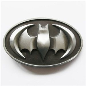 Hebilla Batman