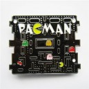 Hebilla Videojuego Pacman