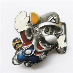 Hebilla Mario Bros