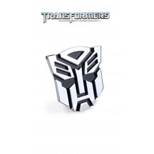 Pegatina 3D Transformers Autobots