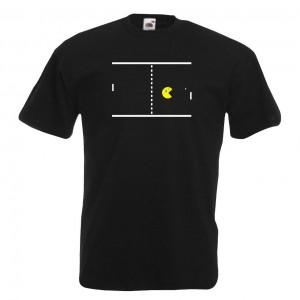 Pong Pacman