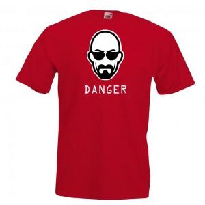 Danger Heisenberg