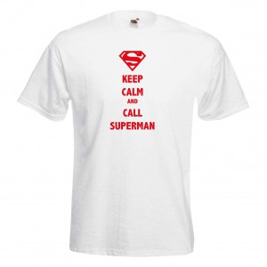 Keep Call Superman