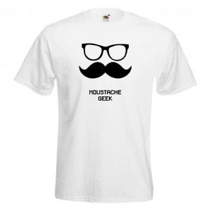 Moustache Geek