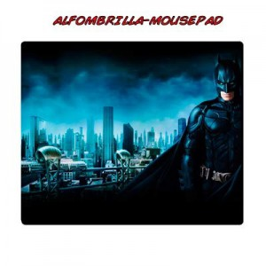 Alfombrilla Batman Dark Knight