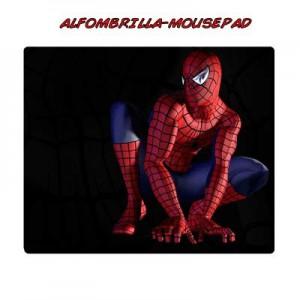 Alfombrilla Spiderman