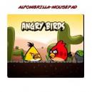 Alfombrilla Angry Birds V2