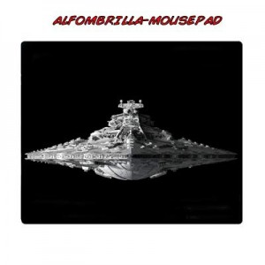 Alfombrilla Nave Imperial