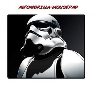 Alfombrilla Trooper