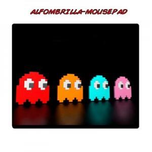 Alfombrilla Pac Man