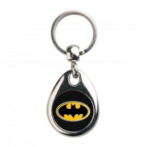 Llavero Logo Batman