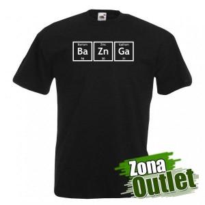 Bazinga V4 Outlet