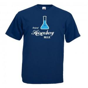 Heisenberg Azul