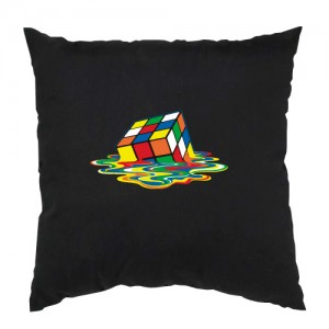 Cojin Rubik
