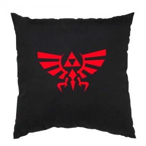 Cojin Hyrule Zelda