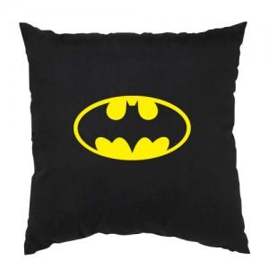 Cojin Logo Batman