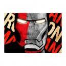 Cuadro Iron Man