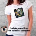 Camiseta Instagram