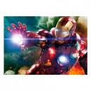 Cuadro Iron Man 2