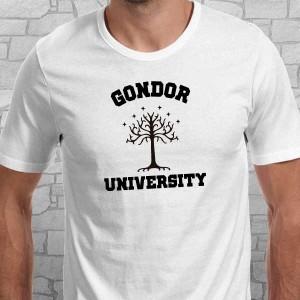 Gondor University
