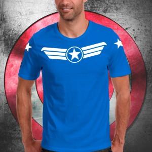 Capitan America Soldado Invierno