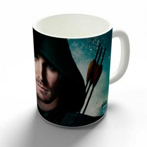 Taza Arrow