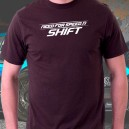 camiseta Need For Speed