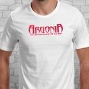 camiseta elder scrolls Argonia