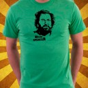 camiseta Bud Spencer