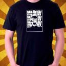 camiseta Catwoman Meoow