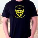 camisetas TYRELL