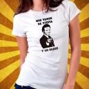 camiseta Nos vamos de fiesta y Lo Sabes