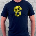 camiseta Shadowrun