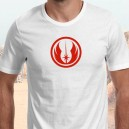 camiseta Orden Jedi star wars
