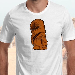 Yo Chewbacca